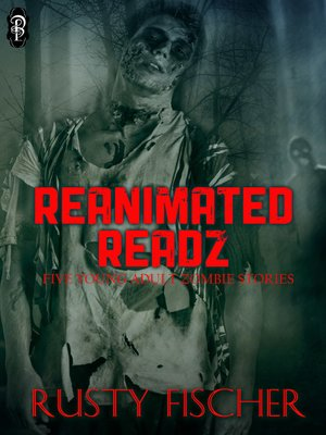 cover image of Reanimated Readz