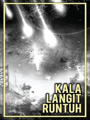 cover image of Kala Langit Runtuh
