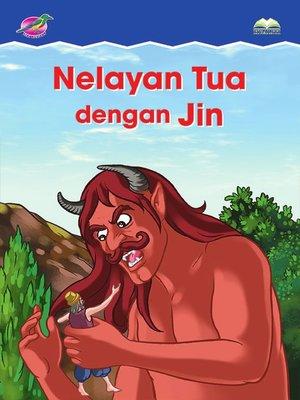 cover image of Nelayan Tua dengan Jin