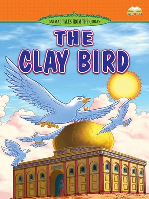 cover image of The Clay Bird