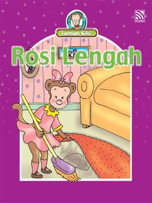 cover image of Rosi Lengah