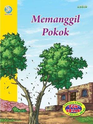 cover image of Memanggil Pokok