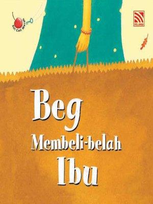 cover image of Beg Membeli-belah Ibu