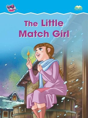 The little match girl video — pic 6