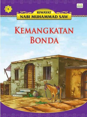 cover image of Kemangkatan Bonda
