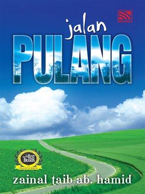 cover image of Jalan Pulang