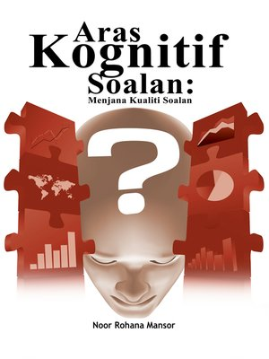 cover image of Aras Kognitif Soalan Menjana Kualiti Soalan