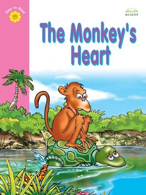 cover image of The Monkey's Heart