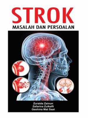 cover image of Strok Masalah dan Persoalan