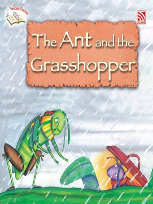 cover image of The Ant and the Grasshopper