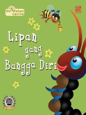 cover image of Lipan yang Bangga Diri