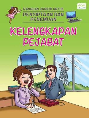 cover image of Kelengkapan Pejabat