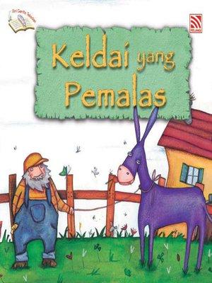 cover image of Keldai yang Pemalas
