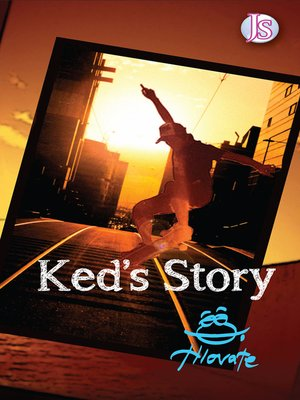 cover image of Ked's Story