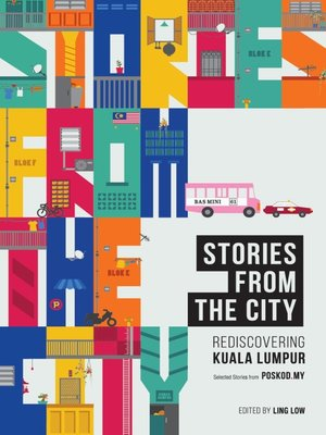 cover image of Stories From The City