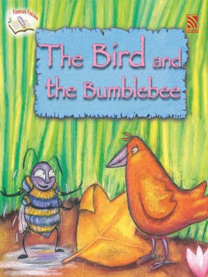 cover image of The Bird and the Bumblebee