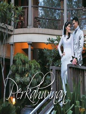 cover image of Direktori Perkahwinan