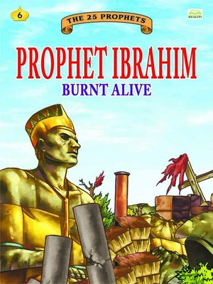 cover image of Prophet Ibrahim