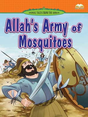 cover image of Allah's Army of Mosquitoes