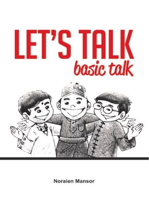 cover image of Let's Talk Basic Talk