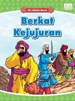 cover image of Berkat Kejujuran