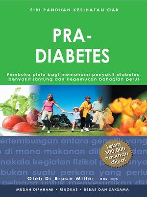 cover image of Pra Diabetes
