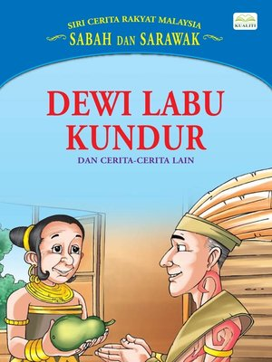 cover image of Dewi Labu Kundur