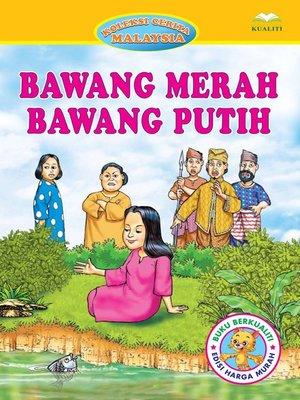 cover image of Bawang Merah Bawang Putih