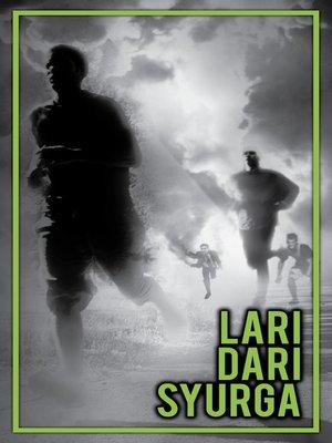 cover image of Lari Dari Syurga