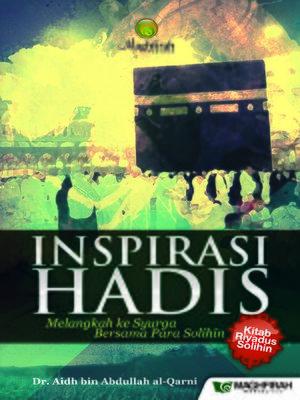 cover image of Inspirasi Hadis