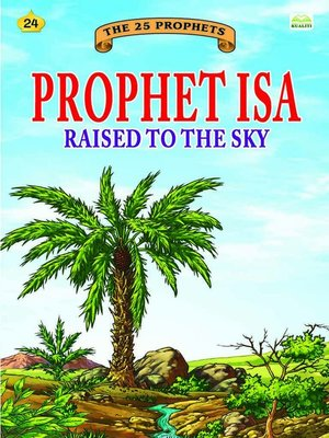 cover image of Prophet Isa