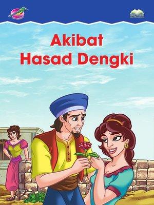 cover image of Akibat Hasad Dengki