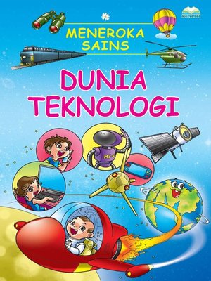 cover image of Dunia Teknologi