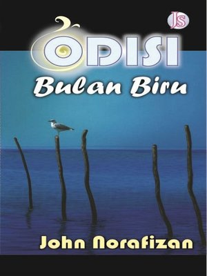 cover image of Odisi Bulan Biru