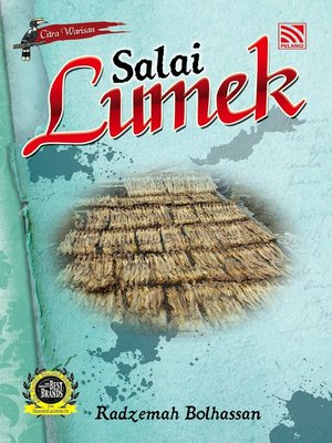 cover image of Salai Lumek