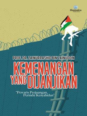 cover image of Kemenangan Yang Dijanjikan