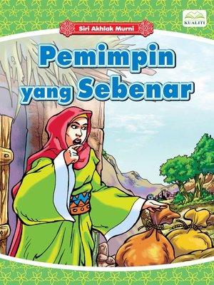 cover image of Pemimpin Yang Sebenar