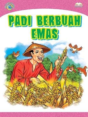 cover image of Padi Berbuah Emas