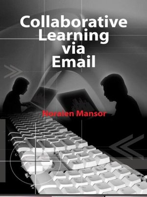 cover image of Collabirative Learning Via Email