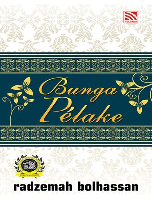 cover image of Bunga Pelake