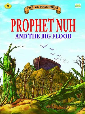 cover image of Prophet Nuh
