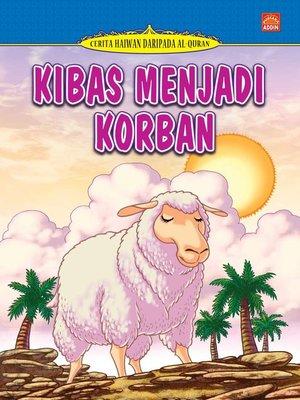 cover image of Kibas Menjadi Korban