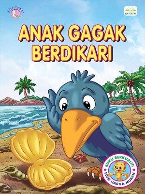 cover image of Anak Gagak Berdikari