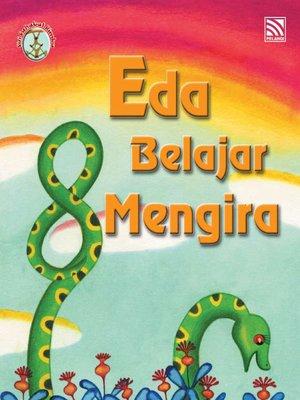cover image of Eda Belajar Mengira