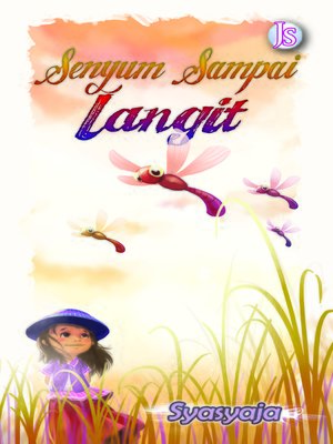 cover image of Senyum Sampai Langit