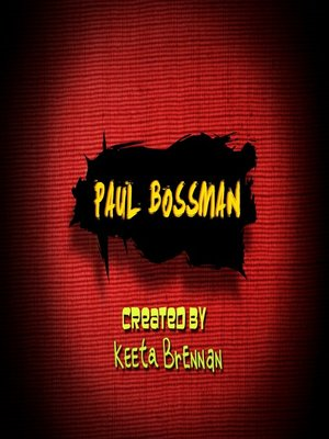 cover image of Paul Bossman