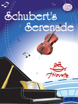 cover image of Schubert's Serenade