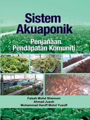 cover image of Sistem Akuaponik untuk Penjanaan Pendapatan Komuniti