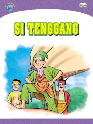 cover image of Si Tenggang