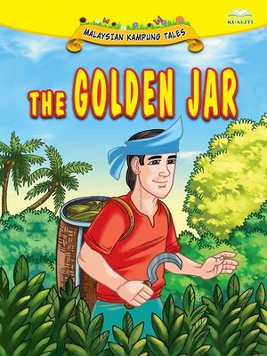 cover image of The Golden Jar